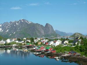 Nordland bilde